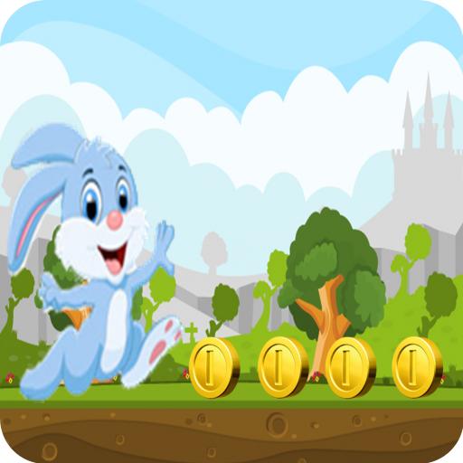 Rabbit Bunny Subway Run