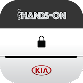 Kia Hands-On Drive