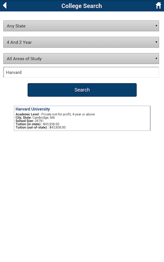 I want to know how effective searching for scholarship through the internet is.?