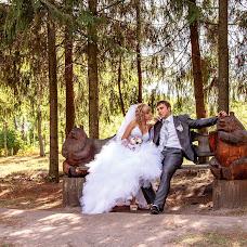 Wedding photographer Nadezhda Plutakhina (nadya-bul). Photo of 08.11.2013