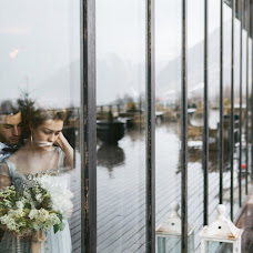 Wedding photographer Mariya Chastukhina (Chastukhina). Photo of 10.01.2017