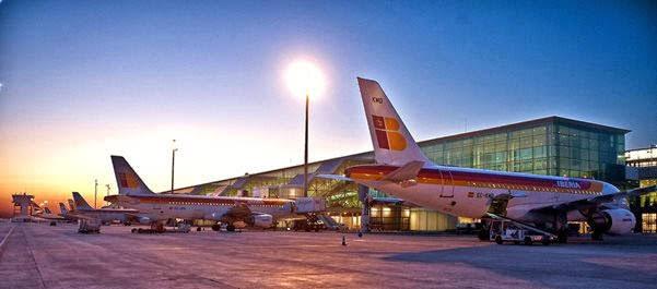 Aeroporto Barcelona