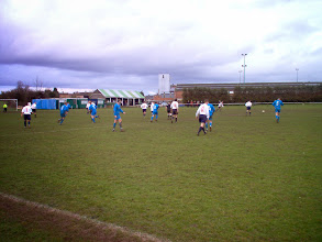 Photo: 24/02/07 v Brantham Athletic (Suffolk & Ipswich League Senior Division) 2-0 - contributed by Shaun Watson
