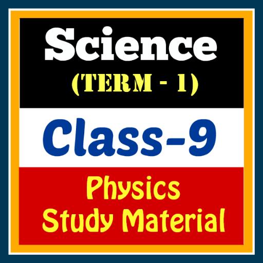 Physics Class 9 - Apps on Google Play