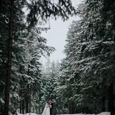 Wedding photographer Agnieszka Kowalska (agacyka). Photo of 22.03.2017