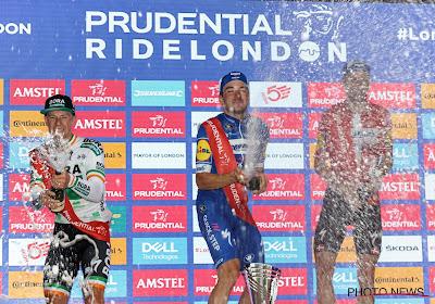 Waarom afgelasting van London Prudential Ride goed nieuws kan zijn voor Belgische koersen