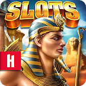 Slots - Pharaoh's slot games