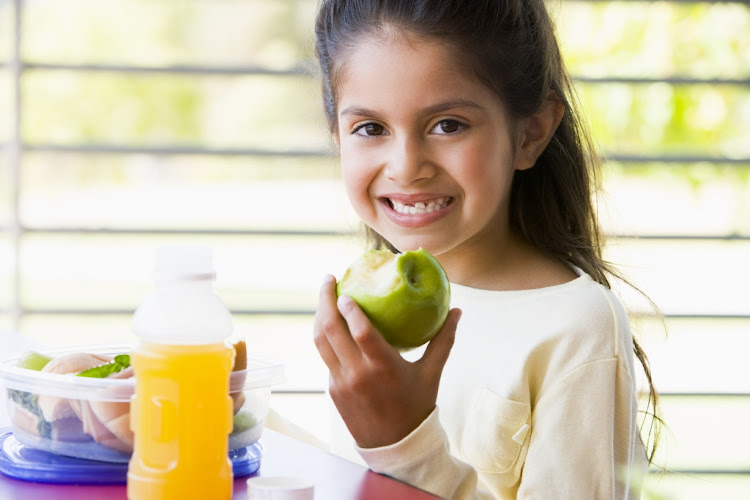 Helping children to maintain a healthy weight could help to protect their liver health according to new research.