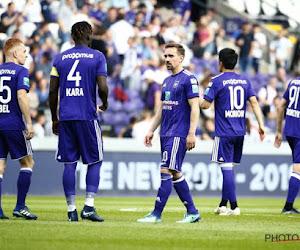 Wie wordt het? Anderlecht heeft naast doelwitten Sanneh en Gouano nog een derde verdediger op het oog