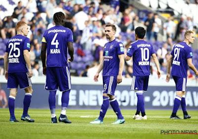 Dortmund entre dans la danse pour une cible d'Anderlecht
