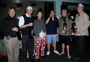 Photo: Photos from the 2nd Annual Scott Medlock Celebrity Golf Invitational and private rock concert featuring Robby Krieger from The Doors to benefit the Pat Tillman Foundation.