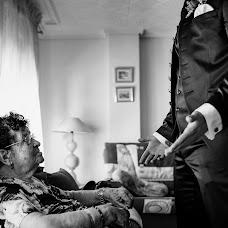 Wedding photographer Roberto Abril olid (RobertoAbrilOl). Photo of 14.02.2017