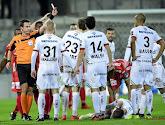Andile Jali sera suspendu pour deux rencontres