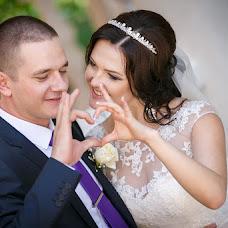 Bryllupsfotograf Evgeniy Mezencev (wedKRD). Foto fra 07.02.2017