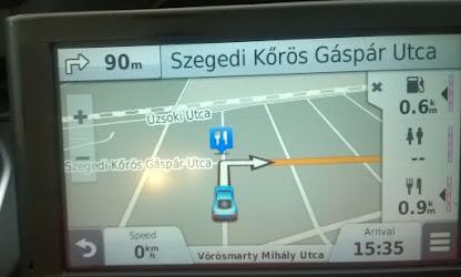 Осенняя эскапада. Наш побег в Венгрию