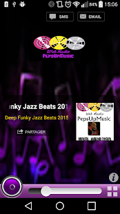 PepsUpMusic- screenshot thumbnail