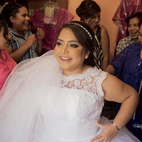 Fotógrafo de bodas Alejandro Moscosso (moscosso). Foto del 10.09.2017