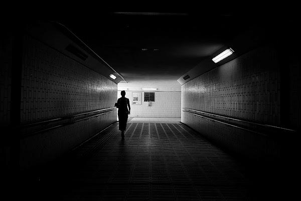 Infondo al tunnel di fabio_manghisi