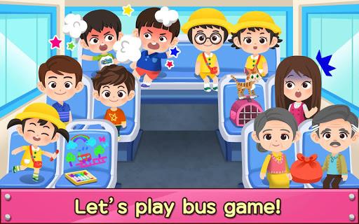 Tayo Job Game (Lite)  screenshots 6