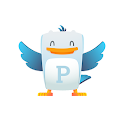 Plume for Twitter icon