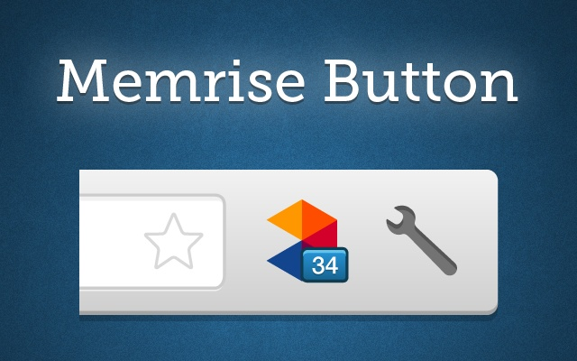 Memrise Button