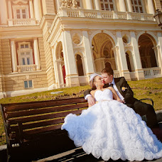 Wedding photographer Nina Ozerova (NinaOzerova). Photo of 24.03.2013