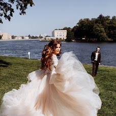 Hochzeitsfotograf Polina Pavlova (Polina-pavlova). Foto vom 15.08.2018
