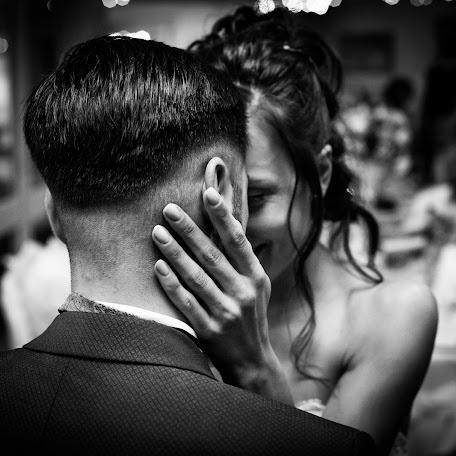 Fotografo di matrimoni Leandro Biasco (leandrobiasco). Foto del 08.12.2017