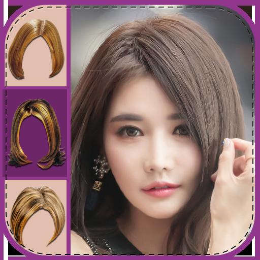 Women Hairstyles Pro Aplikacje W Google Play