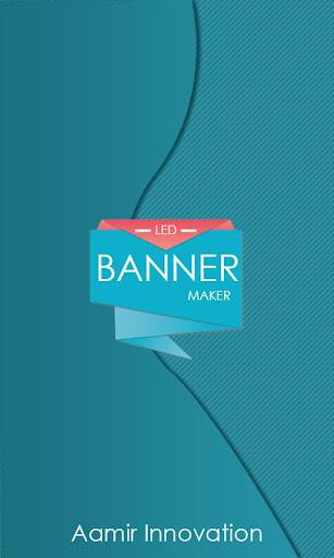 Animated Banner Maker Pro