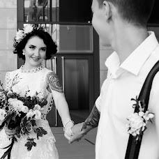 Wedding photographer Evgeniya Borisova (borisova). Photo of 18.08.2017