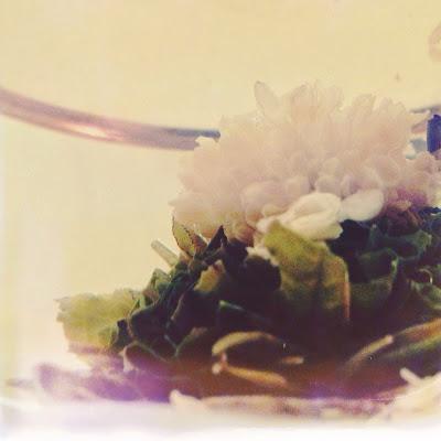 Blooming tea di Chiara Parisi