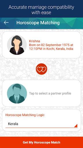 Malayalam jathakam match gör