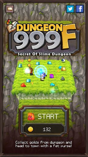 Dungeon999F free