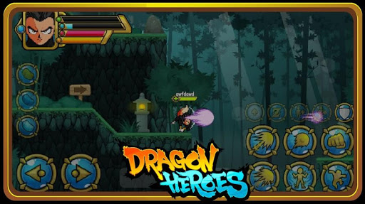 Dragon Heroes - Arena Online 7 {cheat|hack|gameplay|apk mod|resources generator} 1