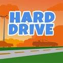 Hard Drive icon