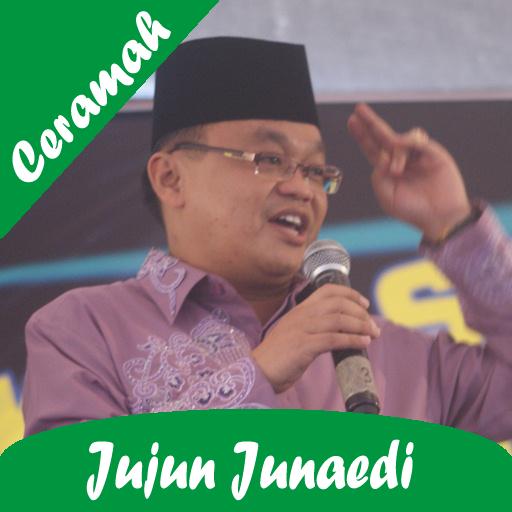 Ceramah KH Jujun Junaedi (MP3)