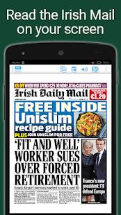 Irish Mail Plus - náhled