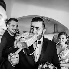 Wedding photographer Marius Calina (MariusCalina). Photo of 29.09.2017