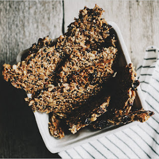 SUNFLOWER SEEDED BRITTLE