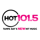 Tampa Bay's HOT 101.5 icon