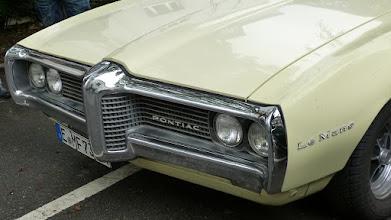 Photo: Pontiac Le Mans