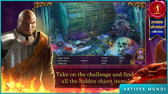 The Secret Order 2 Screenshot Image