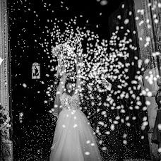 Vestuvių fotografas Alessandro Spagnolo (fotospagnolonovo). Nuotrauka 03.04.2019