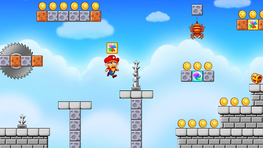 Super Jabber Jump 2 Screenshot