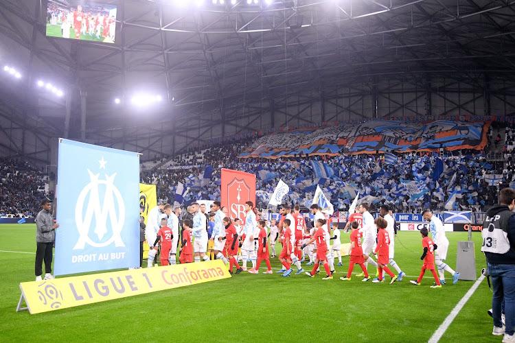 Mohamed Ajroudi ne veut pas que l'OM, il veut aussi le Stade Vélodrome !