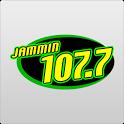Jammin 107.7 icon