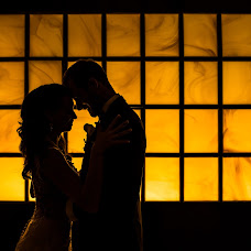 Wedding photographer Alex La tona (latonaFotografi). Photo of 20.09.2017