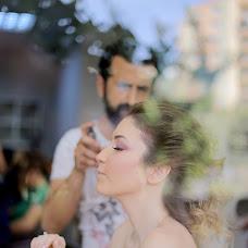 Wedding photographer Dilek Karakaş (dilekkarakas). Photo of 10.07.2017