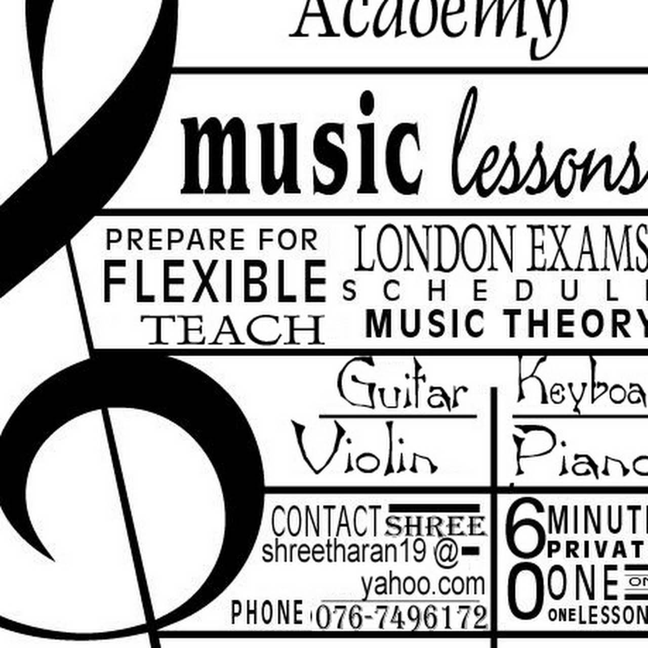 T M S Music Academy - Musical Instrument Store in Hatton
